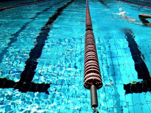 borsa da piscina