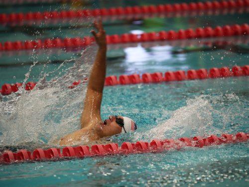 perché il nuoto è lo sport più completo
