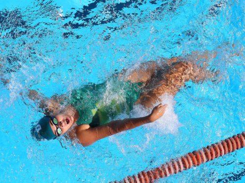 accessori per il nuoto