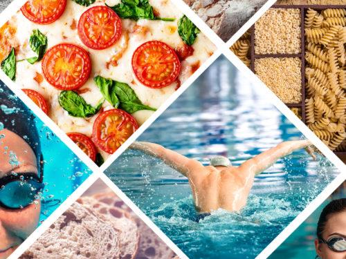 nuoto e glutine